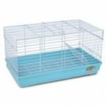 Клетка для кроликов 58*32*32 см TRIOL, Новосибирск
