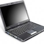 Ноутбук BenQ JoyBooK A51E-R16 Intel Celeron M430, Новосибирск