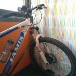 Продам горный велосипед jamis durango 1.0, Новосибирск