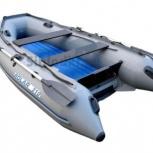 Надувная лодка Солар 310 Максима, Новосибирск