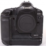 Фотоаппарат Canon 1D mark II N body, Новосибирск