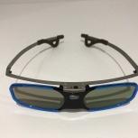 Активные 3D очки, Новосибирск