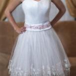Свадебное платье Монро, Новосибирск