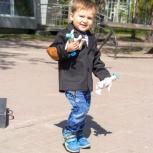 Стильный пиджак для мальчиков от 2-х до 4-х лет, Новосибирск