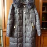 Пальто зимнее на синтепоне, Новосибирск