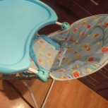 Продам стульчик для кормления, Новосибирск