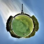 Съемка сферических 3D панорам и виртуальных туров, Новосибирск