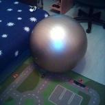 Продам мяч для гимнастики для детей и взрослых, Новосибирск