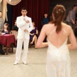 Уроки аргентинского танго, Новосибирск