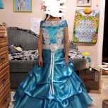 Платье детское, Новосибирск