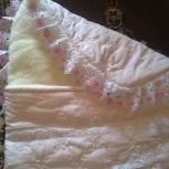 спальный конверт с одеялом, Новосибирск