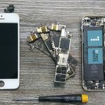 Ремонт iphone с расширенной гарантией, Новосибирск