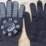 Перчатки с турмалином, Новосибирск