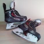 Хоккейные коньки, Новосибирск