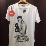 Продам мужскую футболку Dolce&Gabbana новую, Новосибирск