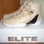 Новые баскетбольные кроссовки Nike LeBron 13 Elite, Новосибирск