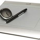 Планшет для рисования Genius MousePen i608X, Новосибирск