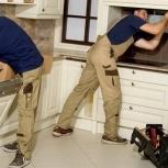 Мебельщик с опытом работы, Новосибирск