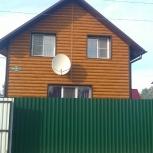 Сайдинг. Фасадная панель. Фасадные и кровельные работы, Новосибирск