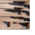 Куплю пневматическую винтовку, Новосибирск