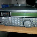Продам cканирующий приемник AOR AR-5000A, Новосибирск