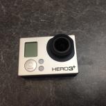 Продам GoPro Hero3+ Black Edition, Новосибирск