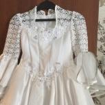 Продам праздничное подростковое платье, Новосибирск