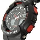 Спортивные Часы Casio G-Shock, Новосибирск