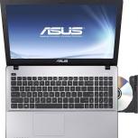Ноутбук Asus X550CC-XX668R Intel Core i3-2365M X2, Новосибирск