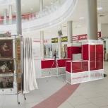 Визуализация торговых помещений, Новосибирск