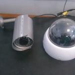 Система видеонаблюдения, Новосибирск