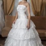 Свадебное платье Одри, Новосибирск