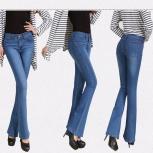 Продам новые женские джинсы, Новосибирск