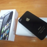 Apple iPhone 4S 32GB Black, Новосибирск