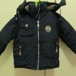 зимняя куртка с жилеткой, Новосибирск