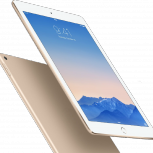 Apple iPad Air 2 16Gb Wi-Fi Cellular GOLD 16Gb, Новосибирск