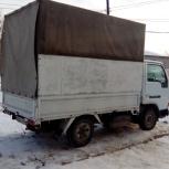 ищю работу водителем с грузовым авто, Новосибирск