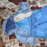 продам комбинезон-трансформер зима/осень (80 см), Новосибирск