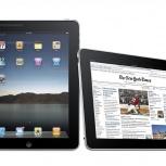 Apple iPad 2 32Gb Wi-Fi 3G Black, Новосибирск