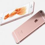 Iphone 6S В наличии все цвета и объемы памяти, Новосибирск