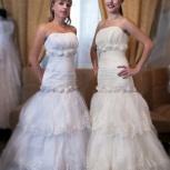 Свадебное платье Гелла, Новосибирск