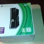 Продам приставку Xbox 360 slim, Новосибирск