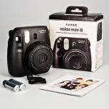 Моментальная фотокамера Fujifilm, Новосибирск