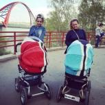 Коляска Baby Care, Новосибирск