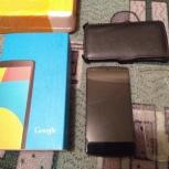 Смартфон Nexus 5 на 16 gb, Новосибирск