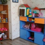 """Детский ясли-сад """"Аистенок"""" ведет набор детей, Новосибирск"""