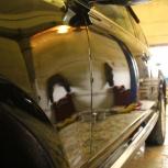 """Полировка автомобиля с покрытием нанокерамикой """"жидкое стекло"""", Новосибирск"""
