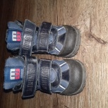 продам ортопедически ботинки Минимен р. 26, Новосибирск
