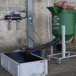 Оборудование для производства газобетона, Новосибирск