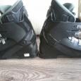 Горнолыжные ботинки Саломон. размер 26.5, Новосибирск